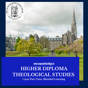 Blended Learning programme in Theology now available at St Patrick's College, Maynooth